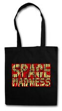 MADNESS SHOPPER SHOPPING BAG – Ren TV Series Stimpy and & Ice Bar