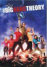 The Big Bang Theory Season 5 Complete 68 Card Base Set