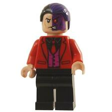 1 LEGO Minifigure Two-Face Super Heroes