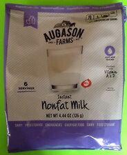Augason Farms Instant Nonfat Milk Emergency Food Storage Survival Preppers