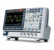 Gw Instek Gds 2074e Digital Storage Oscilloscope 70mhz 4 Channel 1gss Dso Vpo