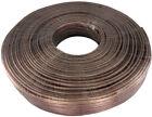 50m Roll 0.75mm² 18G Pure Copper Speaker Wire Solar Water Heater Sensor Systems