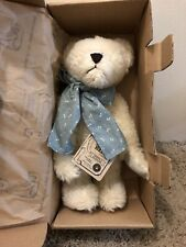 Original Mohair Bear Boyds Collection Limited Edition #6494