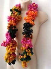 Scarf Colourful Designer Fashion BOA Shawl Wrap Neckwarmer