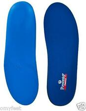 Powerstep Pinnacle Orthotic Supports Foot Inserts Insoles E