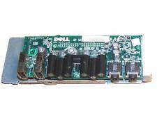 DELL DC157 F8912 USB/AUDIO PANEL PER DIMENSION 9100 9150 PRECISION 380 F8913