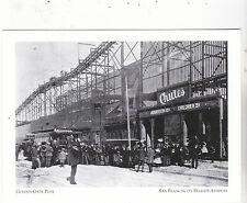 """Golden Gate Park"" -Family Fun- at *S.F.'s Haight-Ashbury (A21-3) {Postcard}"