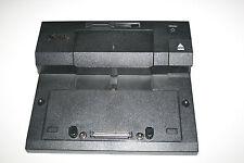 Dell Dockingstation  PR03X  E Serie E6400, E6500, E5400, E5500 Top Zustand !!!