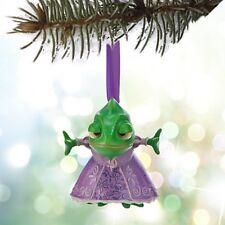 Disney Store Pascal Árbol De Navidad Decoración BNWT Rapunzel Enredados