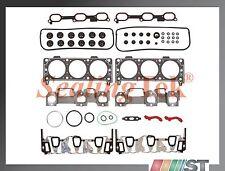 Fit 05-09 GM 3400 3.4L 207cid V6 VIN F Engine Cylinder Head Gasket Set motor kit