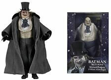 NECA BATMAN RETURNS MAYORAL PENGUIN (DANNY DeVITO) 1/4 SCALE ACTION FIGURE 2017