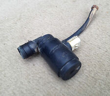 Range Rover P38 Headlight Headlamp Wash Washer Motor Pump DMC10023