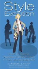 Style Evolution: How to Create Ageless Personal Style in Your 40s and -ExLibrary