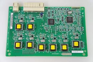 Lof of 8 NEC 8DLCP 8 Port Digital Line Circuit Board PN-8DLCP