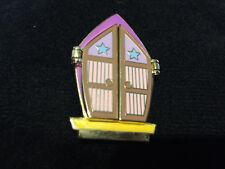 Disney Hinged Pin Series Door - Tinker Bell LE 250 Peter Pan Hook