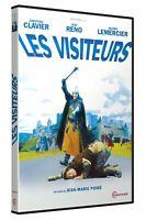 Les Visiteurs [Edition Speciale] // DVD NEUF