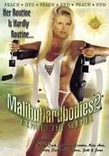 Peach Malibu Hardbodies 2: Behind the Scenes DVD NEW Unrated