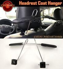 Car SUV Truck Headrest Jacket Coat Suit Clothes Hanger Holder For  VW  Porsche