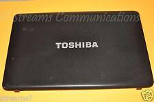 TOSHIBA Satellite C655 C655D Laptop Series LCD Backcover Rear LID V000220020