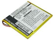 3.7V Battery for Archos AV605 Wifi 605 GPS 30GB 2500mAh Premium Cell NEW