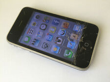 Apple iPhone 3GS 16GB Black (Unlocked) A1303 - Used Broken Screen Faulty Working