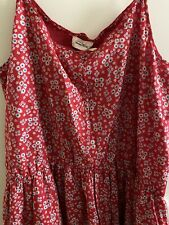 BNWT Designer Brand 'American Vintage' Midi/Maxi Summer Dress Size Large