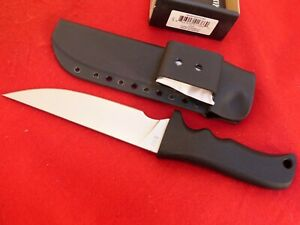 """Maxpedition Large Fishbelly Fixed Blade Knife (6.25"""" Satin) LFSH"""