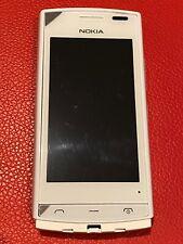Nokia Asha 500 - 2GB - White (Unlocked) Smartphone NEW SWAP