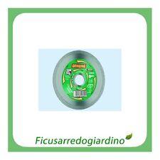 DISCO DIAMANTATO PER CERAMICA KLINKER E COTTO � 115 mm - 352200