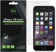 [6-Pack] Dmax Armor Anti-Glare (Matte) Screen Protector for Apple iPhone 7 Plus
