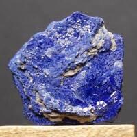 X1- BLUE AZURITE FROM KATANGA MM - BOX
