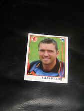 Alan Miller sticker Merlin Premier League 96 483 1996 football Middlesbrough