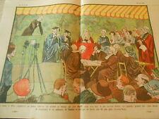 A Ilford Angleterre un jambon d'honneur attribué au ménage Print 1930