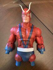 Marvel Legends Toybiz Baf Giant Man Parts Lot - Both Torsos, Right Arm Left Arm