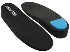 IK102-1.5 Inches Elevator Height Increase Lightweight Trimmable Foam Insole Men
