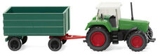 Wiking 096002 Fendt Favorite with Trailer 1:160 (N), MP 06/2018