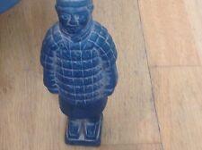 Terracotta Army Warrior
