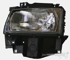 . Vw T4 Long Nose Transporter Caravelle 96-03 N/S Left Headlight Lamp 7D2941009K
