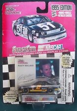 Rusty Wallace 1995 Edition Racing Champions # 2 NASCAR 1/64 Scale Diecast Model