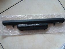 Batterie neuve originale WA50BAT-4 15.12V 44Wh Clevo