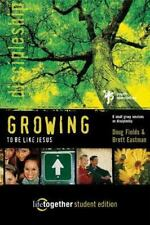 Life Together: Growing to Be Like Jesus : 6 Small Group Sessions on...