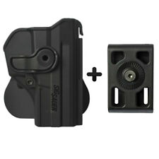 IMI interchangeable paddle / belt roto holster for sig sauer pro sp2022/sp2009