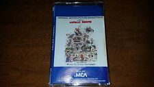 ORIGINAL MOTION SOUNDTRACK - NATIONAL LAMPOON'S - ANIMAL HOUSE - CASSETTE TAPE