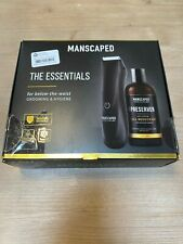 Manscaped The Essentials Kit 2.0