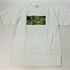 90S At The Time Of Verdict Movie T-Shirt Xl Vintage