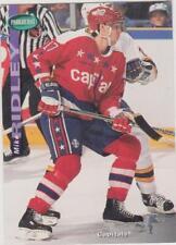 1994-95 Parkhurst #250 Mike Ridley Washington Capitals