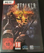 PC spiele S.T.A.L.K.E.R. Call of Pripyat