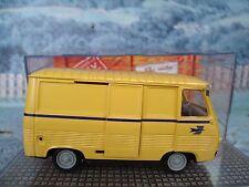 1/43 Norev Peugeot J7 Post
