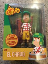 El Chavo Figure Jakks Pacific  2013 Televisa Consumer Products Collectible NEW
