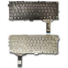 Sony VAIO teclado svp13 svp1321s1eb svp1321acxb svp132a17t svp132a16l negro